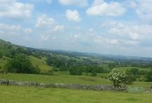 Friday 27th June x 3 nights Cherry #Holiday #Cottage #Derbyshire