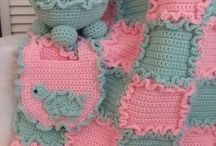 Bebe battaniye