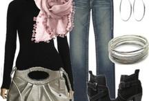 Fashion  / by Kayla Diacogiannis