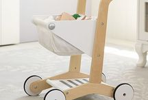 Wanted: Baby + Kid Goods