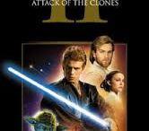 STAR WARS THE ATTCK OF THE CLONES / EPISODE  II   2002