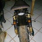 #BAKO Style / custom bike