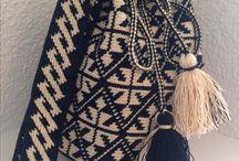 Wayuu çantalar