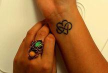 Tattoos / Tatuaje