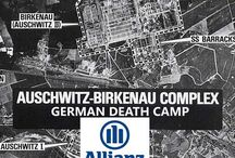 GERMAN DEATH CAMP