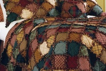 Quilts - Rag