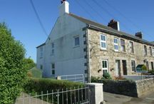 Finding a house to buy in Cornwall