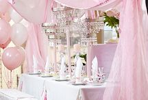 Party Decor Etc / by Brittany Wilson