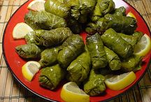 Cypriot - food recipes