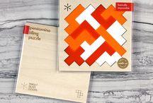Square Pentomino Tiling Puzzles