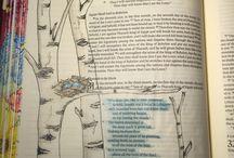 Ezekiel Bible Journaling