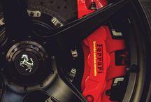 top end brakes