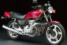 上田直光のバイク