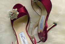 Shoe Crush / by Kristian Gist