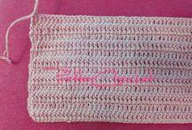 top croche