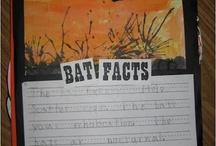Classroom Bats / by Sue Schueller