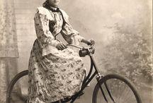 Cycling portraits