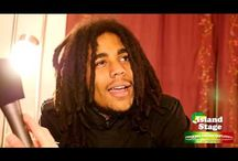 Reggae Interviews