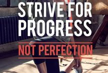 Fitspiration, health and DIY tips / Getting fit & fab :)