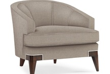 Furnishings. Furniture. Wow stuff.