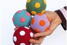 Crochet / Things I want to crochet / by Elizabeth
