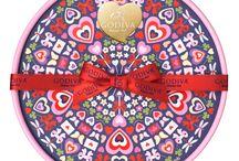 Studio Job for Godiva / Studio Job for Godiva chocolate box design