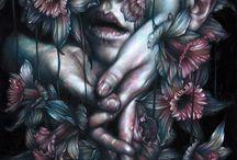 Marco Mazzoni art