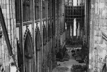 Nachkriegs Köln