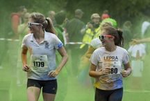 Rainbow Run Bristol 2015