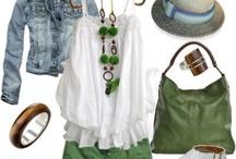 Clothes / by Tena Bock