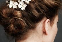 Hair / by Lisa Bieler