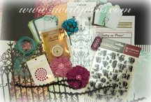 Scrapook kit clubs / by Shelley Cogburn