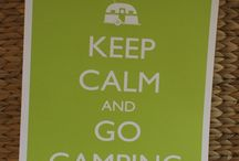 Keep Calm and ..... / by Eileen Fontenot