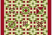 Quilt-Block Of Month(BOM) / Block of month patterns / by Nyla Nelson