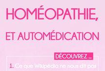 Santé, homéopathie
