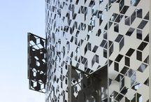 креативные здания