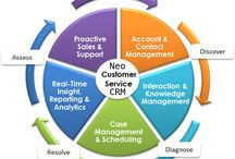 Customer Service CRM / Resolve issues faster with Neo Customer Service CRM software. Track incidents, assign and escalate cases & build a knowledge base all in one place.