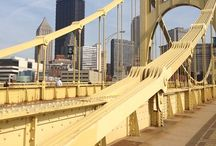 We Love All Things Pittsburgh