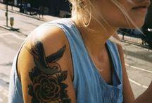 Blonde / by Katarina Cravens