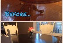 Remodel muebles