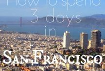 SF bucket list! / Because I won't live here forever.