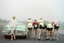 Loving Bikes