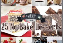 Yummy food / A collection of yummy recipes to make one day!