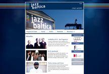 Projekte und Referenzen / Wir zeigen was wir neues zu den Themen Website und Software erschaffen und realisiert haben.