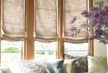 Witherby - Smith and Noble Board / Downstairs Blind IDeas