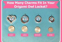 Origami Owl Living Lockets / by Julianna Silva