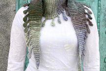 knit. / by Jazzy Fleur