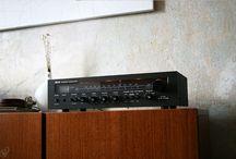 Hi-Fidelity / Vintage Hi Fi
