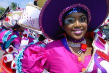 CURACAO CARNAVAL / Pictures of Carnival held in Curacao every year. In this board I'll invite all islander to pin their pictures in this board and let's build a board that brings nice memories back, that shows the world how creative and artistic some of us can be and the joy they can live while in Curacao during Carnival .