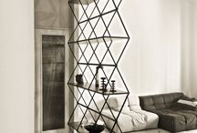 Archi // Deco // interieur / idee habitat / by arno from paris